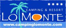 Camping Lo Monte