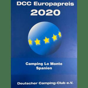 DOCC Europapreis 2020