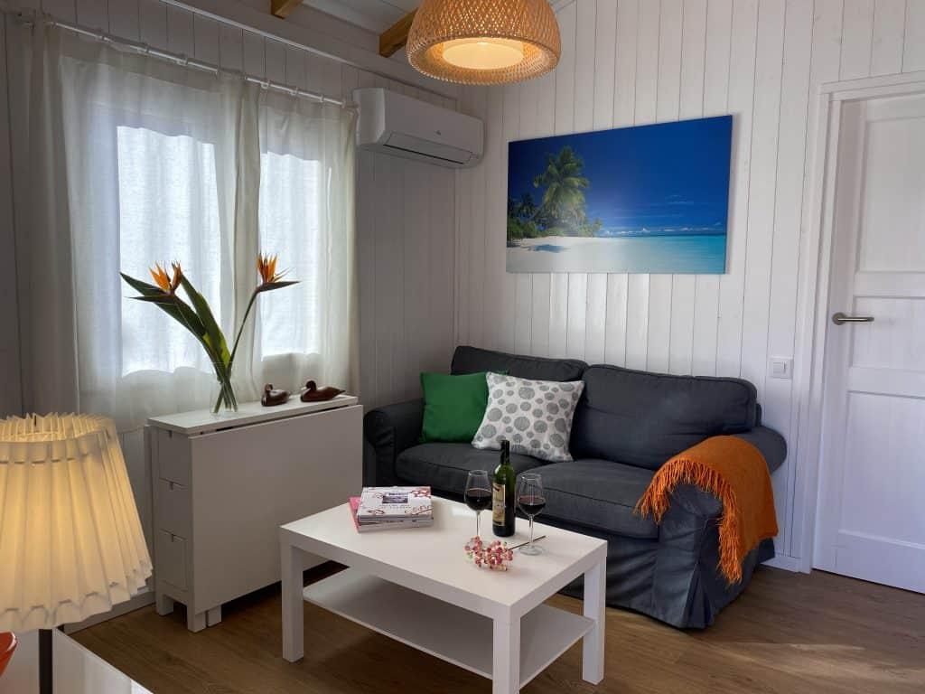 interior bungalow camping lo monte