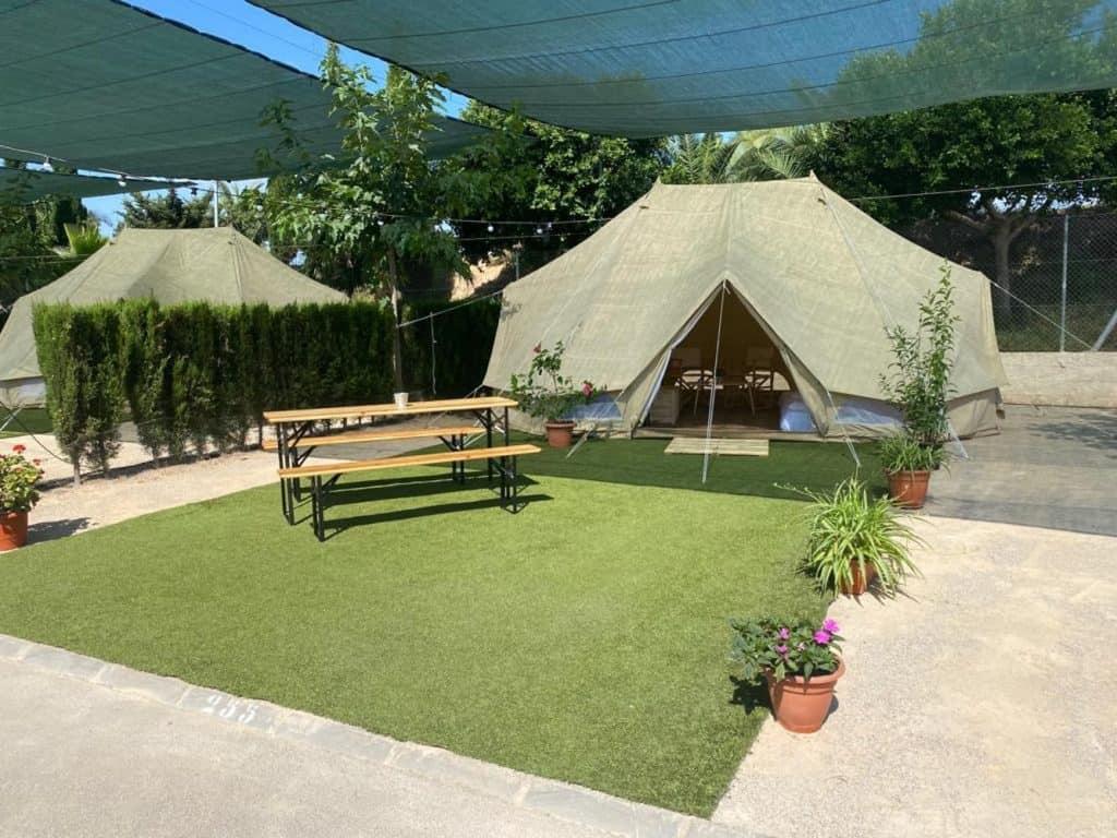 Kampaoh Camping LoMonte